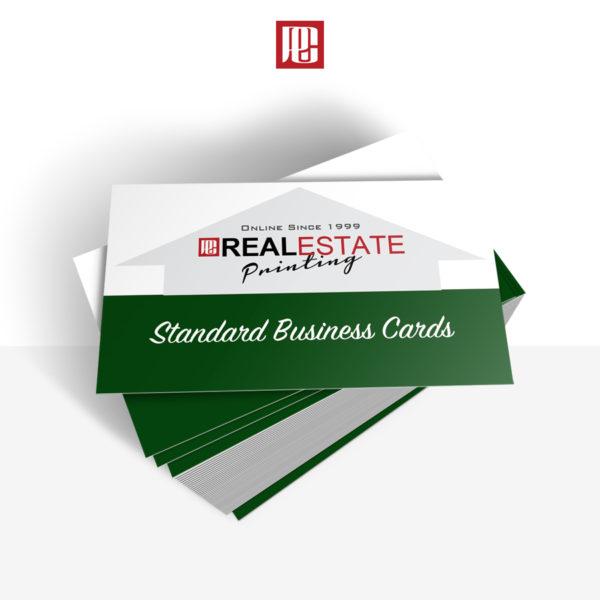 16pt Premium Business Cards