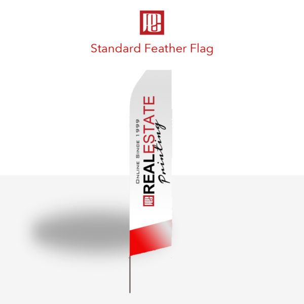 Standard Feather Flag